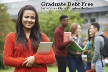 Graduate Debt Free