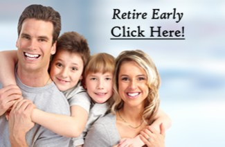 Retire Early With Your Young Family
