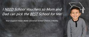 School Choice = Better Schools