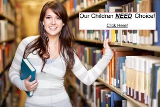 Children Need School Choice